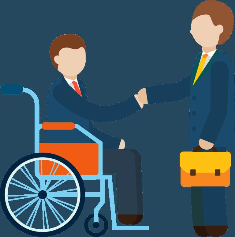 Integrazione disabilità